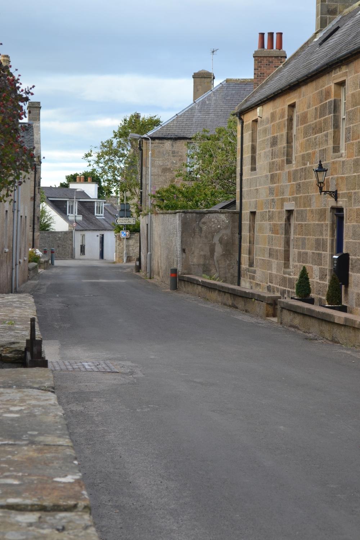 speystreet