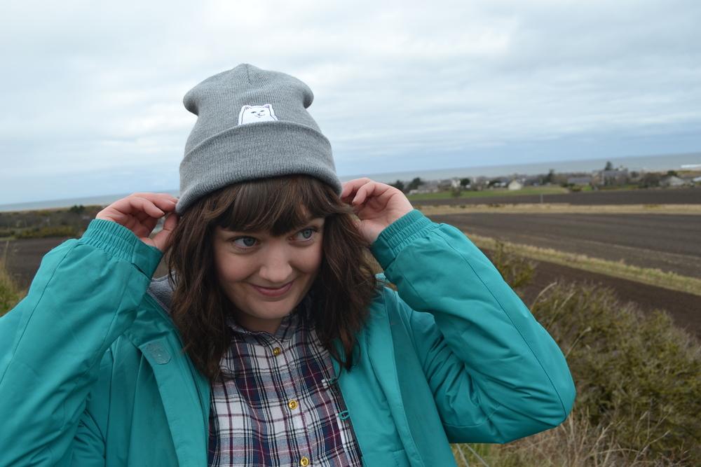 Rip n dip hat
