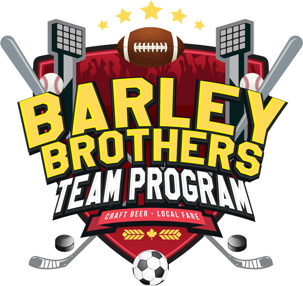 Barley Brothers Team Program