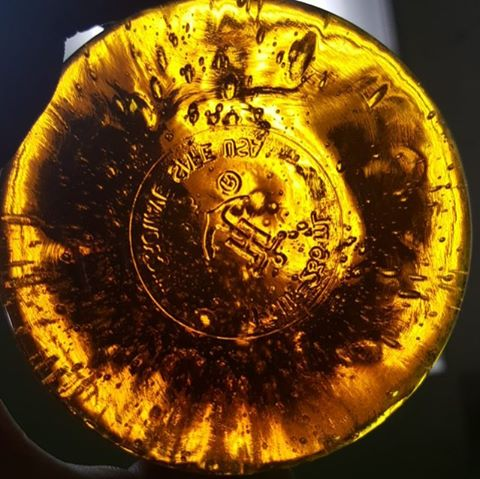 "Can you guess what this is?  Here is a hint... we use it to make solvent free @atomik420 @moon.rocks.  It is @theclearconcentrate  aka ""Sunshine in a Bottle"" getting ready to make a fresh batch of the Atomik Klear Moon.Rocks. We're happy to be part of the #clearfam #clearmoonrocks #solventfree #atomikklear  Keep up the good work guys!  #atomik #atomik420 #atomikmoonrocks #moonrock  #poweredbyweedmaps #Hightimes #cannabiscup #award #winning #moonrocks #infusedcannabis #sclabs #theclear #popnaturals #weedmaps #legalize #cannabis #420 #marijuana #mmj #nugporn #strongaf #takeyourhightothenextlevel #rewardyourself  #⚛"