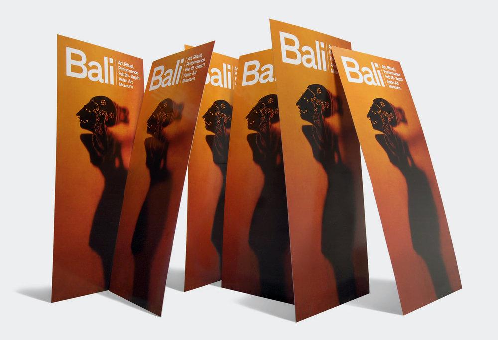 Bali blah