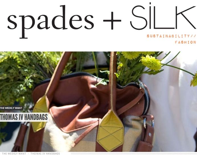 SPADES + SILK
