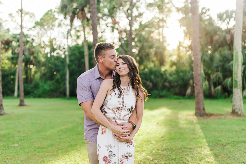2018.08.10 Jay and Lauren Engagement Elopement Session at Fox Lake Park Titusville THE HORNES-42.jpg