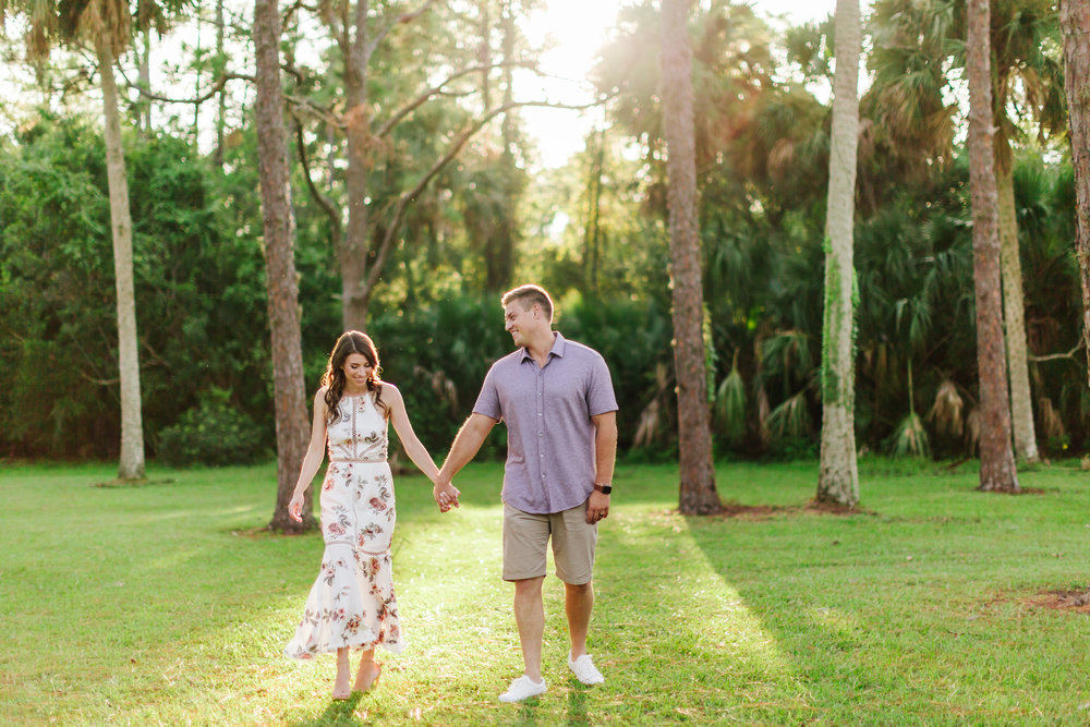 2018.08.10 Jay and Lauren Engagement Elopement Session at Fox Lake Park Titusville THE HORNES-35.jpg