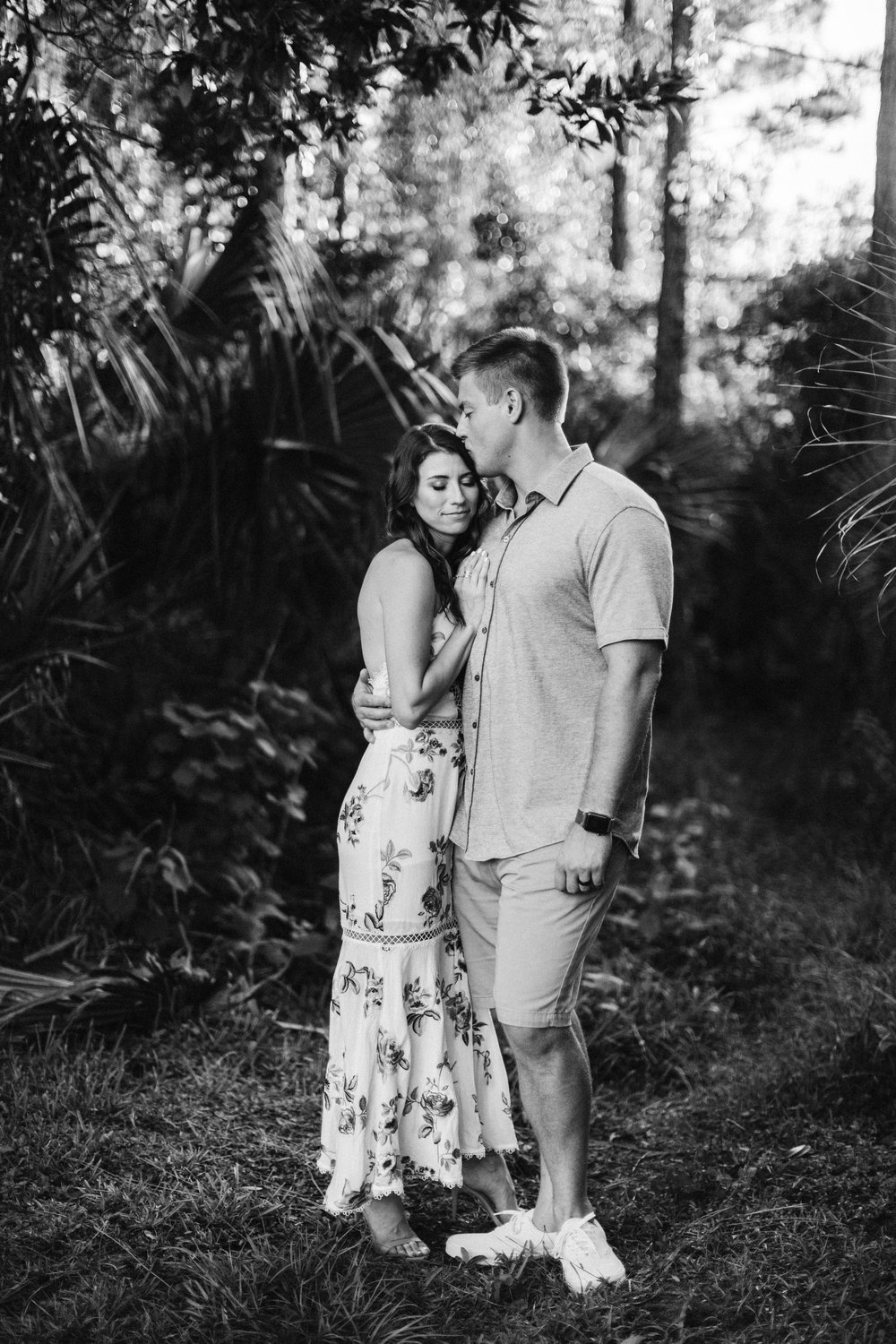 2018.08.10 Jay and Lauren Engagement Elopement Session at Fox Lake Park Titusville THE HORNES-56.jpg