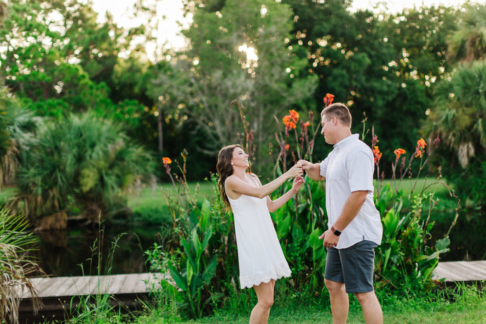 2018.08.10 Jay and Lauren Engagement Elopement Session at Fox Lake Park Titusville THE HORNES-96.jpg