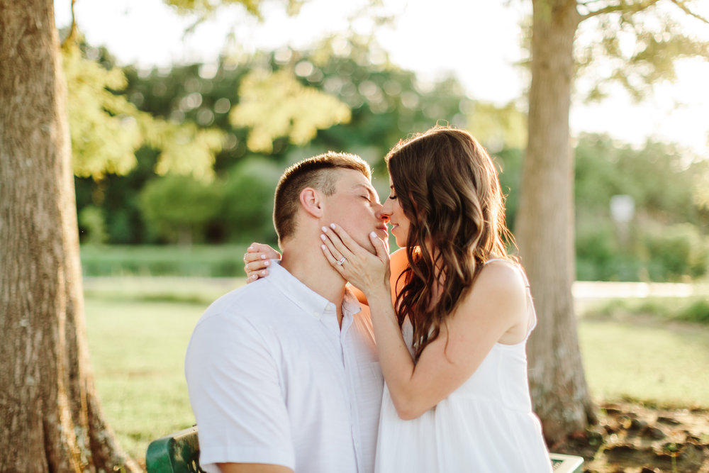 2018.08.10 Jay and Lauren Engagement Elopement Session at Fox Lake Park Titusville THE HORNES-155.jpg