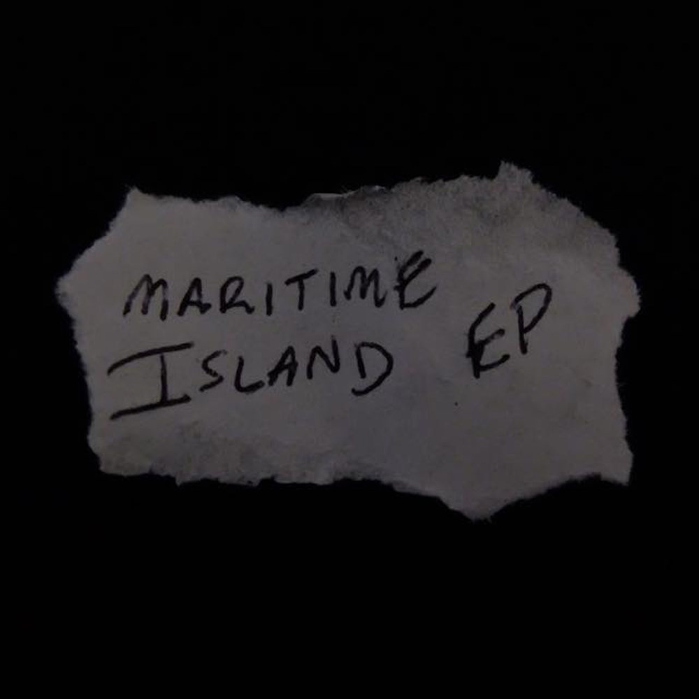 MARITIME ISLAND - LYRICS