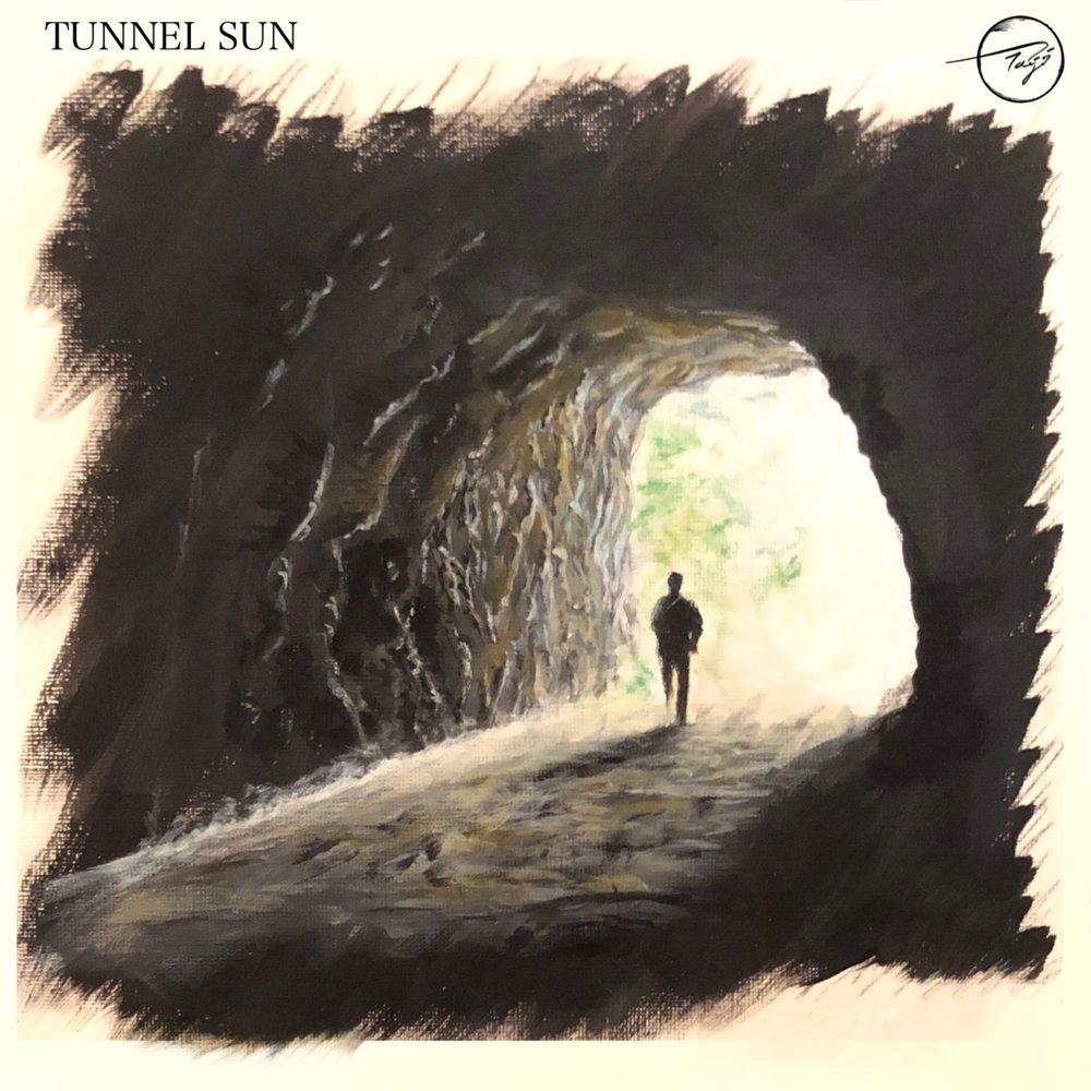 TUNNEL SUN - LYRICS