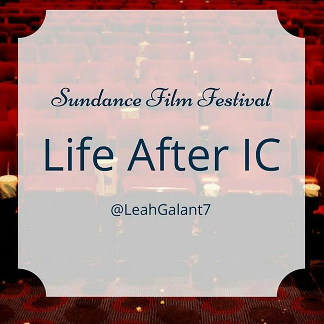 Our director, @leah.galant, has big plans today as a #sundanceignite fellow. Follow her insta-takeover to learn more: @ithacacollege! #Sundance #ICalumni #lifeafteric