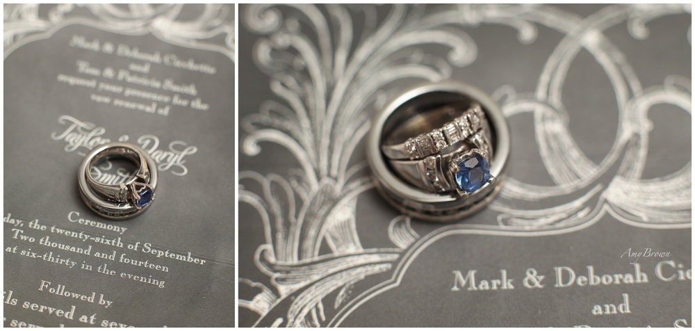 Jared The Galleria Of Jewelery Sapphire Wedding Ring