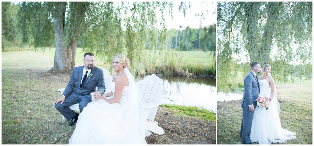 Seacoast NH Wedding Photographer |  Weeping Willow wedding photos | Amy Brown Photography