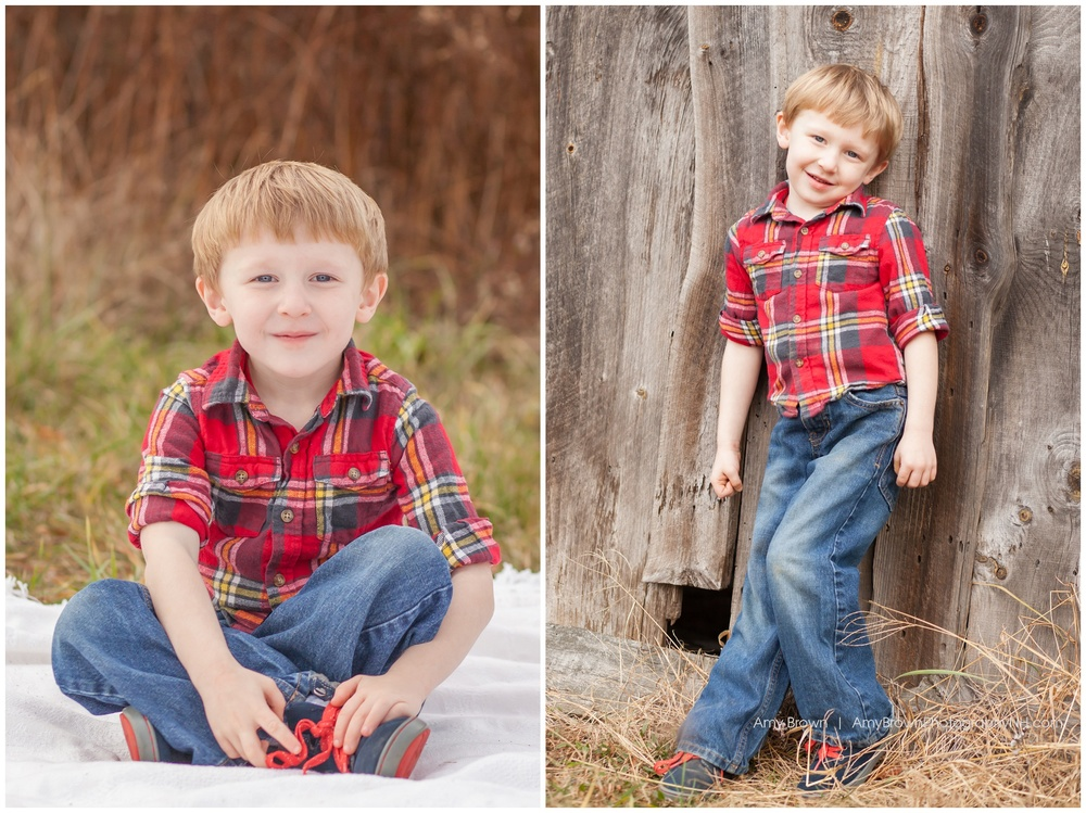 Epping, NH family photographer