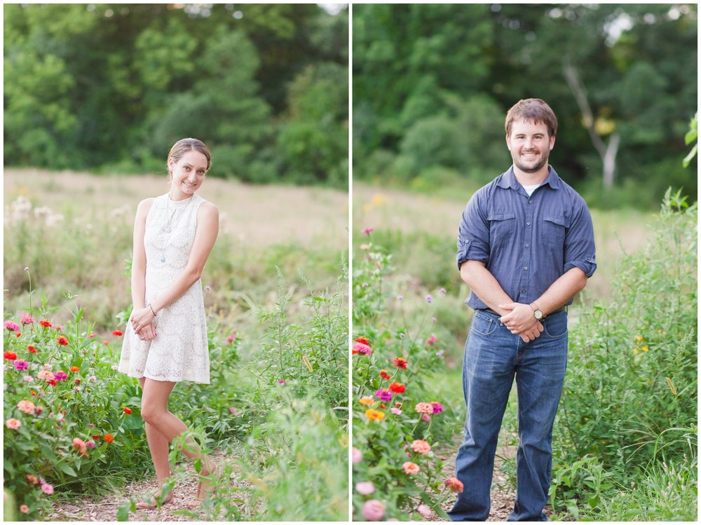 Seacoast New Hampshire Wedding Photographer | Wagon Hill Durham NH | Engagement Session