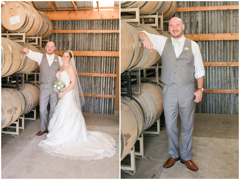 New Hampshire Wedding Photographer | Amy Brown Photography | Flag Hill Winery Lee NH Wedding