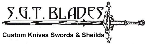 SGT Blades