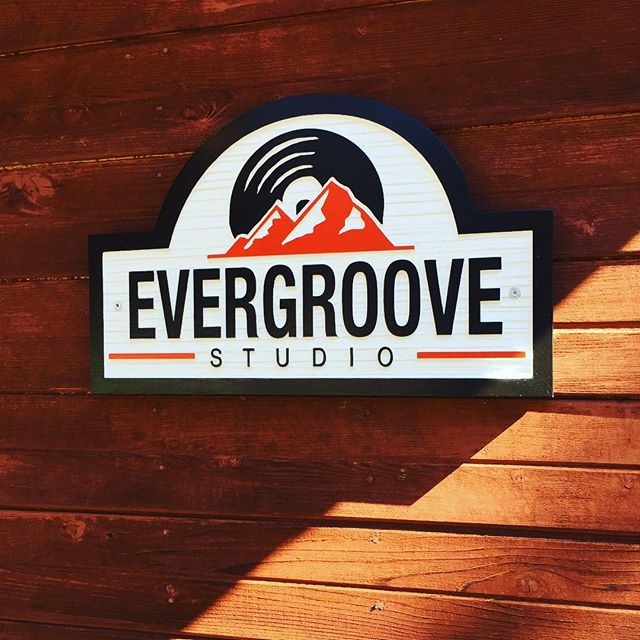 Damn @evergroove that was fun! Thank you, thank you, thank you! #livestream