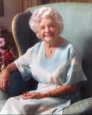 Gertrude B. Nielsen, Founder of Gertrude B. Nielsen Learning Center in Northbrook, Illinois.