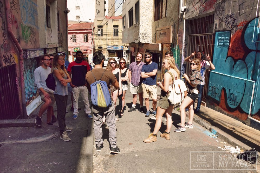 Tours For Tips   -  Cost: Tip based company (Pay what you think your tour guide deserves) -  If you want to see the city, but you don't quite know where to begin, I would recommend joining one of the free walking tours.This is a great way to familiarize yourself with the neighborhoods, and find some cool street art.
