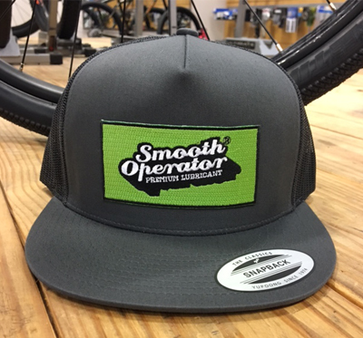Smooth Operator Cap — SMOOTH OPERATOR f3b0a5e4afe