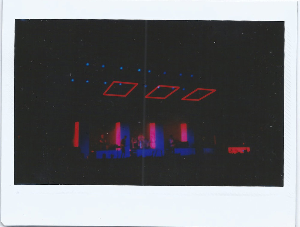 The 1975 7.31.16 OKC