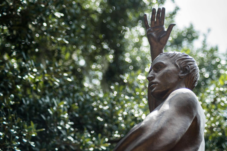 Brookgreen Gardens. Murrells Inlet. South Carolina. — Rebecca ...