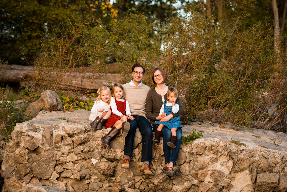 toledo ohio family photos