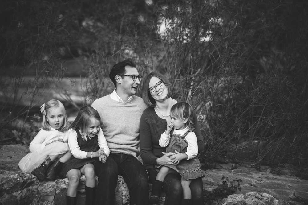 bowling green ohio family photos