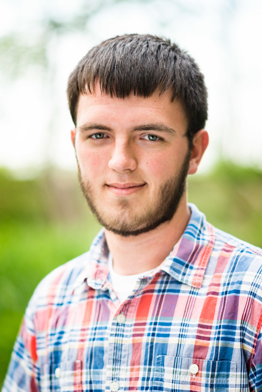 findlay senior photos