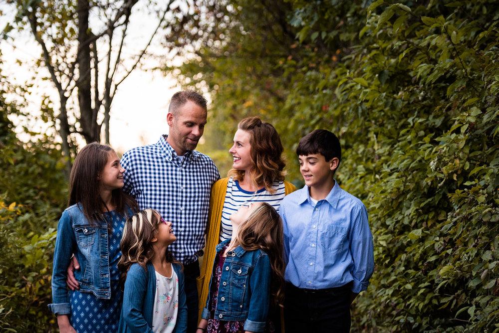 findlay ohio family photos