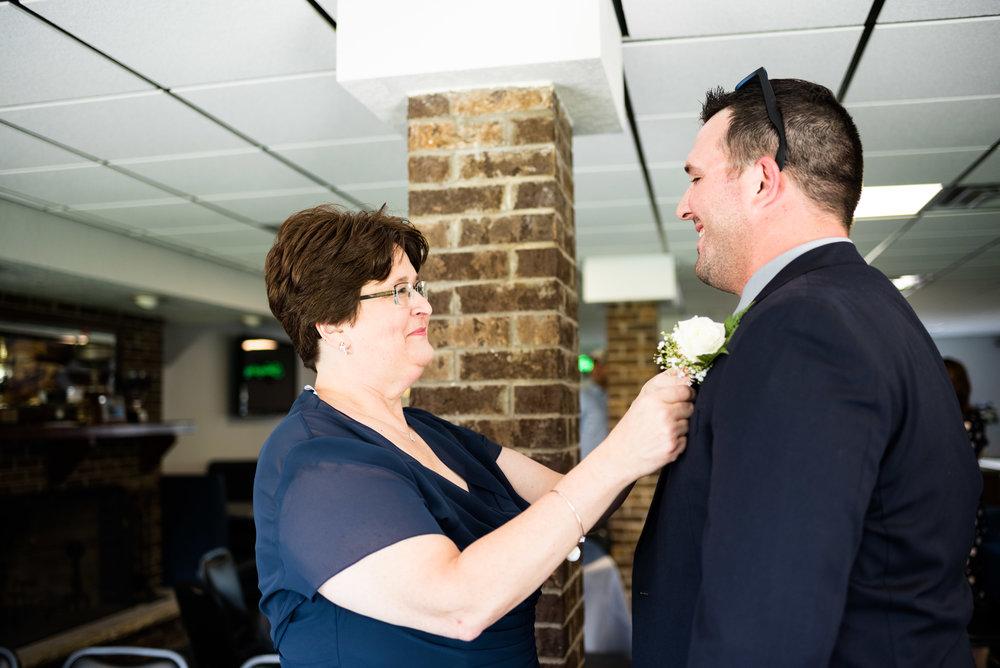 perrysburg ohio wedding