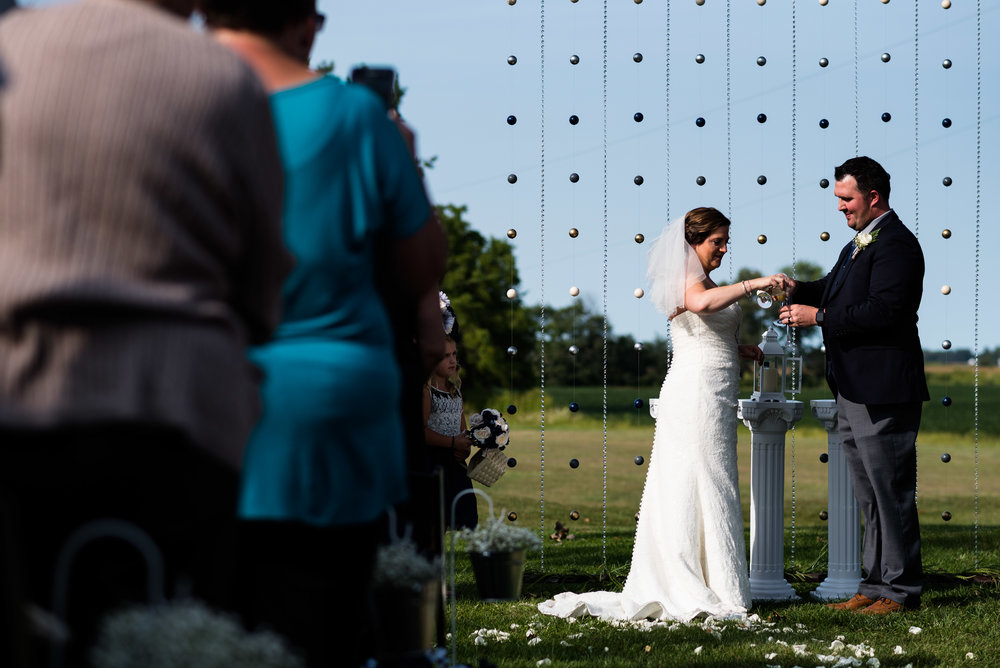 toledo ohio wedding