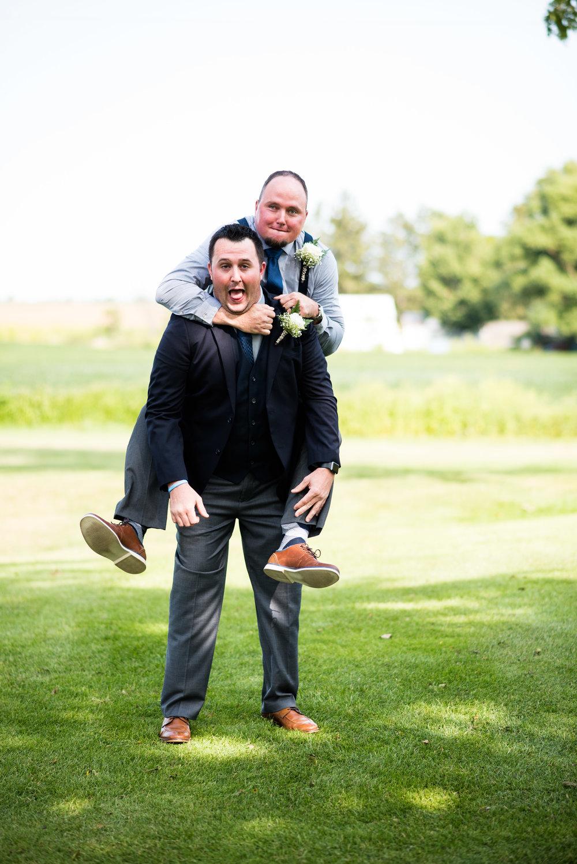 bowling green ohio wedding