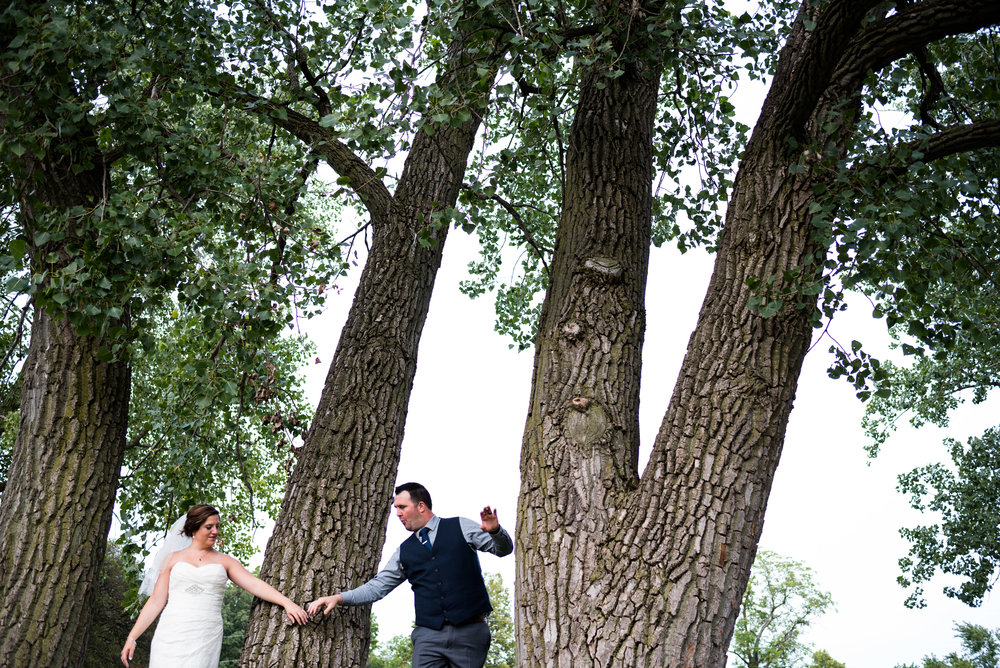 tanglewood wedding