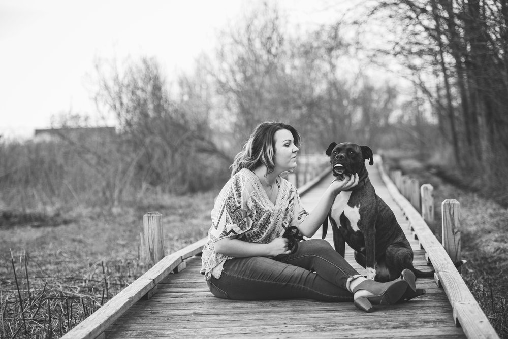 toledo pet photographer