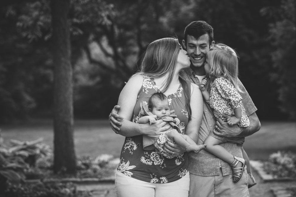 toledo family photos