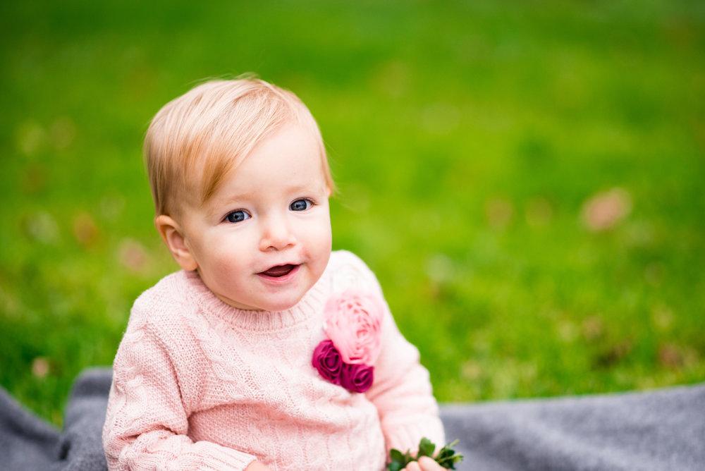 toledo child photographer
