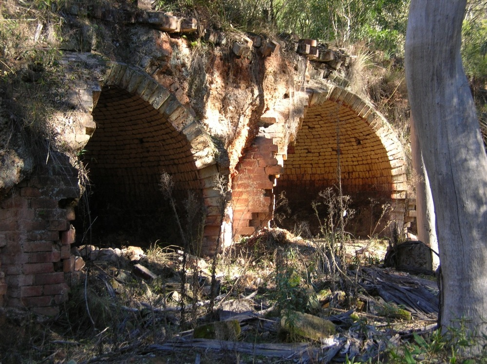The Coke Ovens