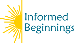 Informed Beginnings Logo