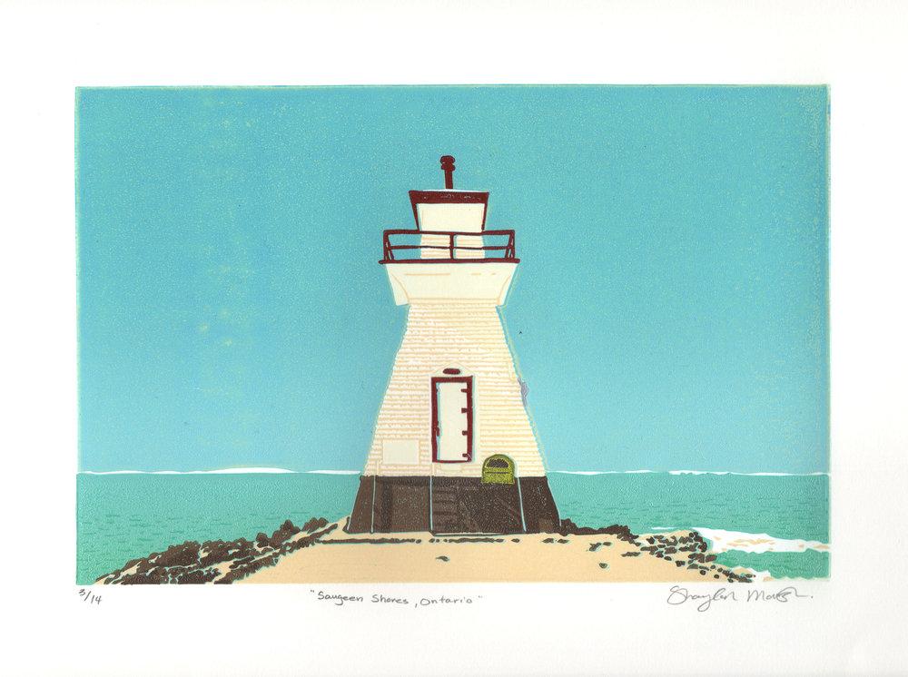 Saugeen Shores, Ontario