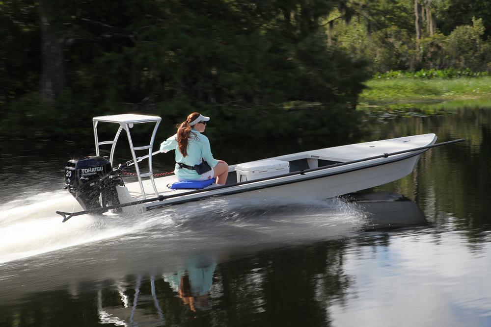 Skiffs For Sale >> Ankona Boats