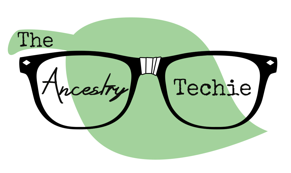 The Ancestry Techie
