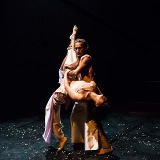 Maya Dance Theatre,  Singai Tamil Sangam & Yun-Chun Chua  , Singapore
