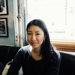 Stephanie Yeo, Marketing Manager In a committed 3 year relationship with New York. A fresh graduate, she is excited to work at the intersection of art & technology.  Instagram: @stephyeosf Website: stephyeosf.weebly.com