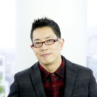 Damon Chua, playwright & director, New York