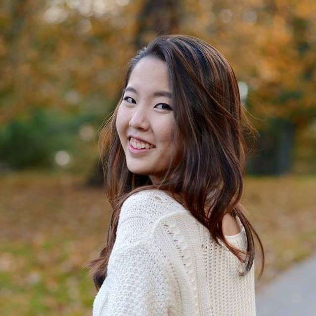 Samantha Ting, Social Media Manager   Psychology Major at Columbia University who wished she could major in Facebook. She enjoys knitting, baking, craft cocktails, and Harry Potter references.
