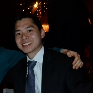 Victor Seet, Finance Manager   Works in the ad tech industry and enjoys crossfit, running, and tennis on the weekends.