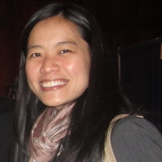 Dr Adeline Koh, Stockton College, New Jersey
