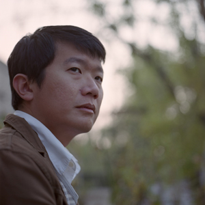 Jeremy Tiang, writer &   translator, New York