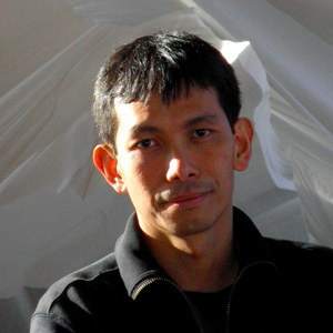 Jee Leong Koh, poet, New York
